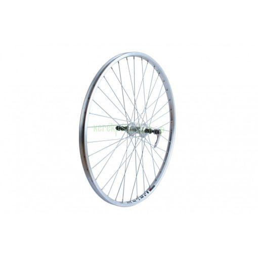 """Fűzött hátsó kerék MTB2 26"""""""