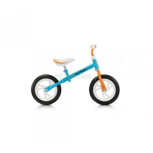 ALPINA TORNADO Blue Orange 2020