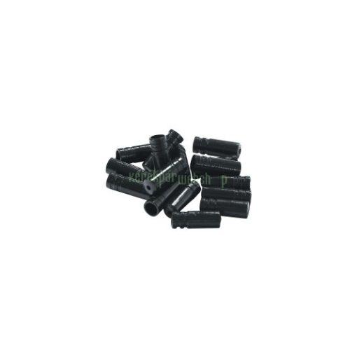 Derailleurs outer casing end cap 4mm 100 pcs