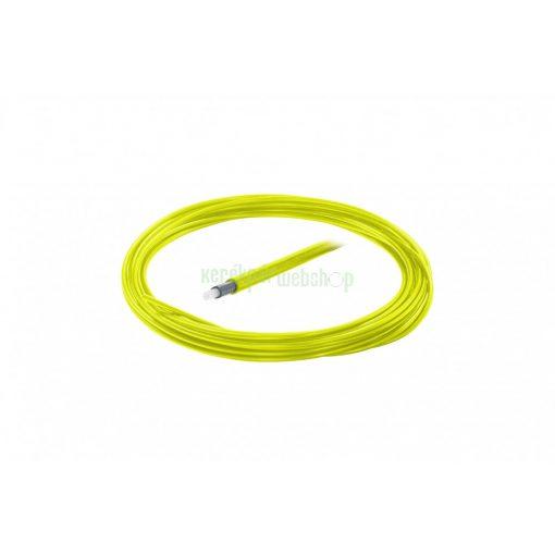 Fékbowdenvház KLS 016 250 cm neon sárga