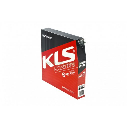 Váltóbowden KLS 210 cm doboz 100 db rozsdamentes