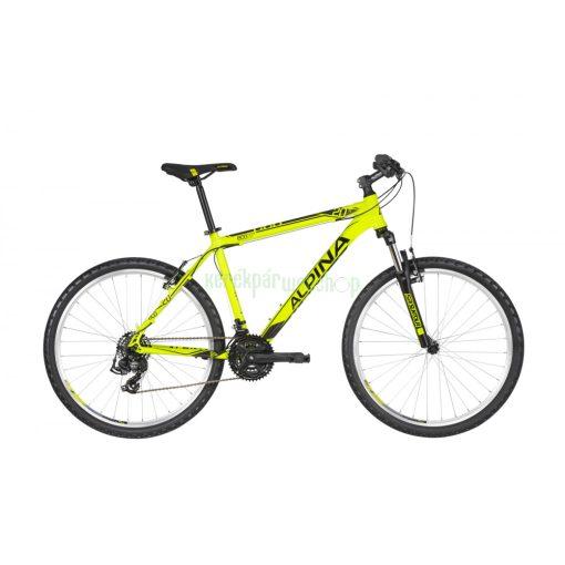 ALPINA ECO M20 Neon Lime XS 26 2020