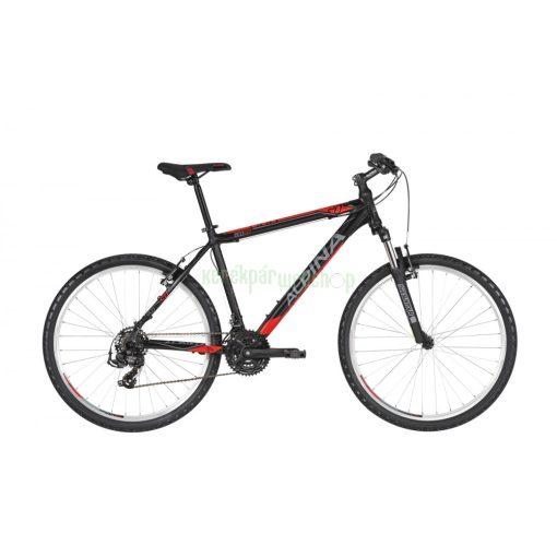 ALPINA ECO M20 Black S 26 2020