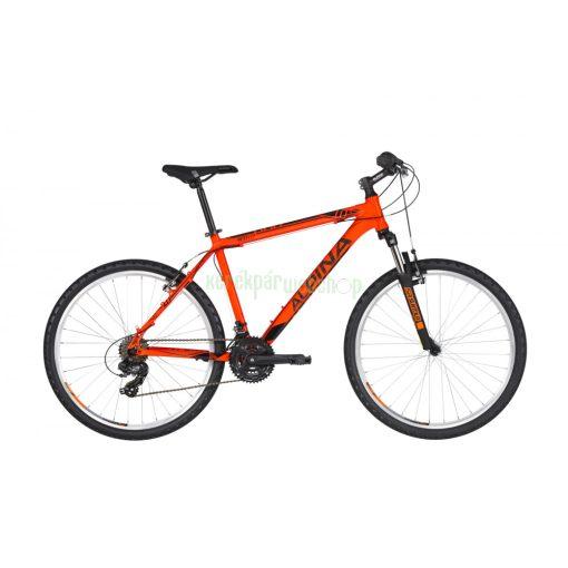 ALPINA ECO M10 Neon Orange M 26 2020
