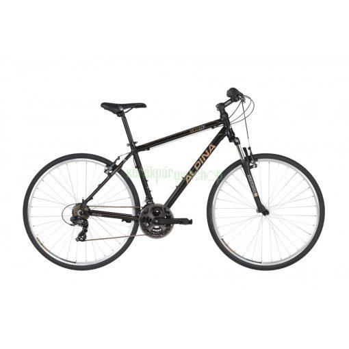 ALPINA ECO C10 Black S 28 2020