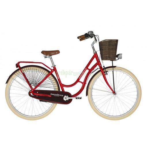 KELLYS Arwen Dutch Red 460 2021 Kellys Kerékpár