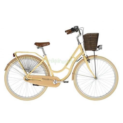 KELLYS Arwen Dutch Beige 460 2021 Kellys Kerékpár