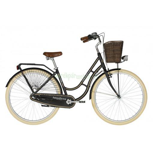 KELLYS Arwen Dutch Black 460 2021 Kellys Kerékpár