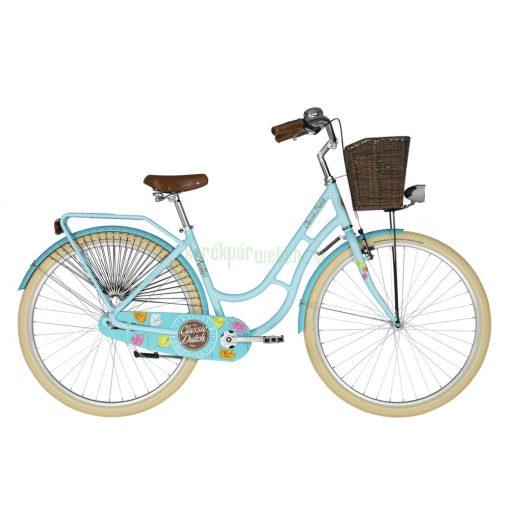 KELLYS Classic Dutch Blue 460 2021 Kellys Kerékpár