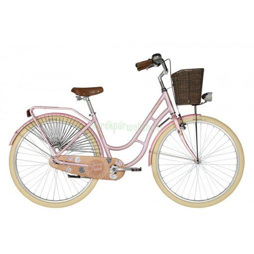 KELLYS Classic Dutch Coral 460 2021 Kellys Kerékpár