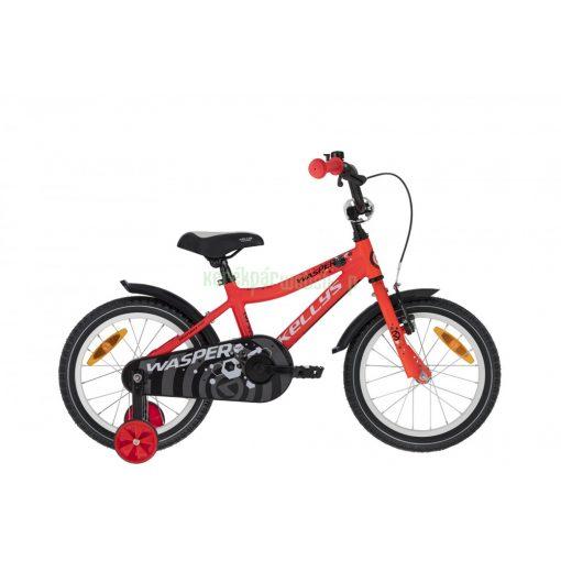 KELLYS Wasper red 16 2021 Kellys Kerékpár