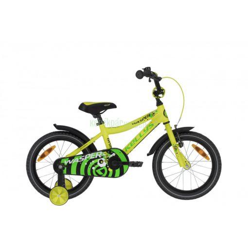 KELLYS Wasper yellow 16 2021 Kellys Kerékpár