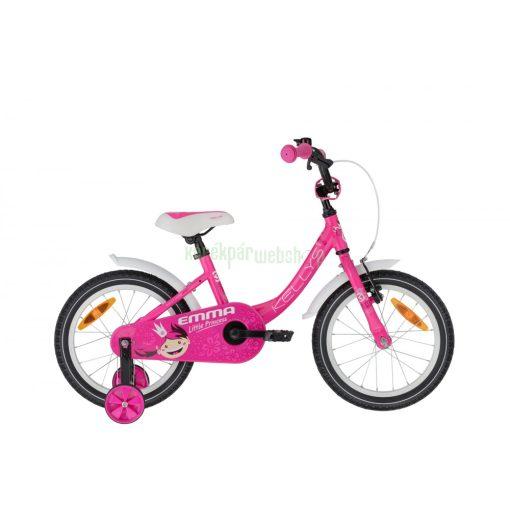 KELLYS Ea pink 16 2021 Kellys Kerékpár