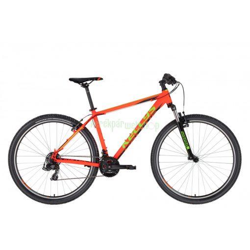 KELLYS Madman 10 Neon Orange XS 26 2020