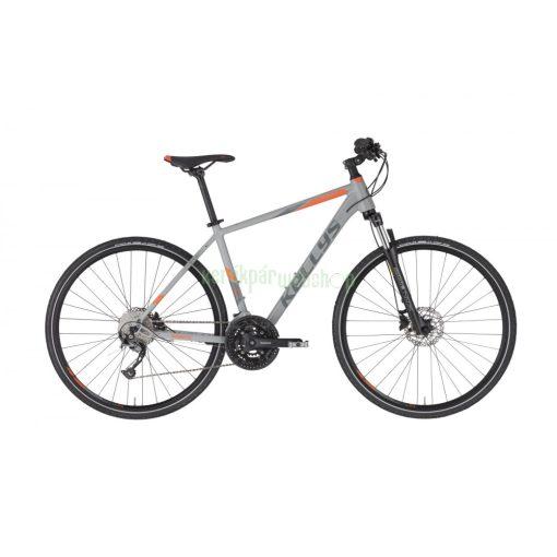 KELLYS Phanatic 30 Grey L 2021 Kellys Kerékpár