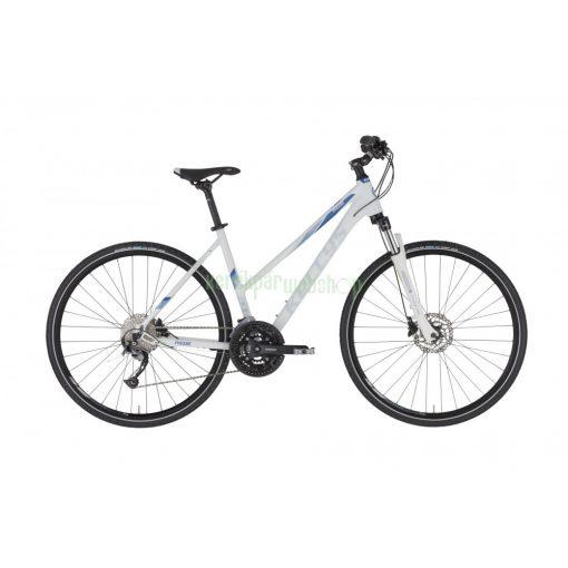 KELLYS Pheebe 30 White S 2021 Kellys Kerékpár