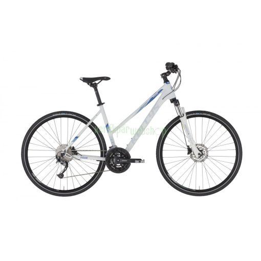 KELLYS Pheebe 30 White M 2021 Kellys Kerékpár