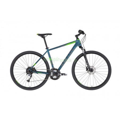 KELLYS Phanatic 10 Dark Ocean M 2021 Kellys Kerékpár