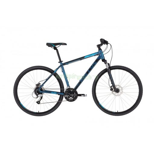 KELLYS Cliff 90 Deep Blue L 2021 Kellys Kerékpár