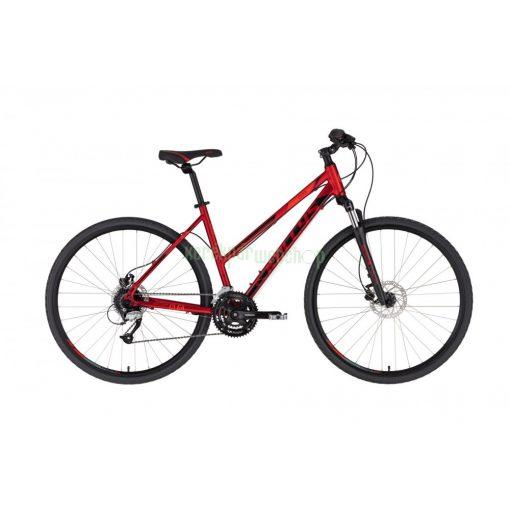 KELLYS Clea 90 Dark Red S 2021 Kellys Kerékpár