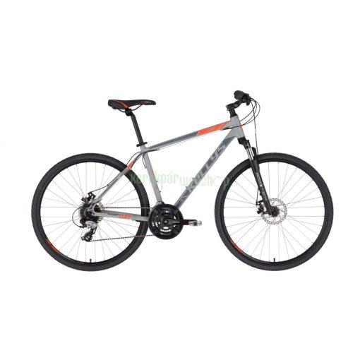 KELLYS Cliff 70 Grey S 2021 Kellys Kerékpár