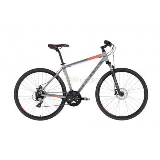 KELLYS Cliff 70 Grey M 2021 Kellys Kerékpár