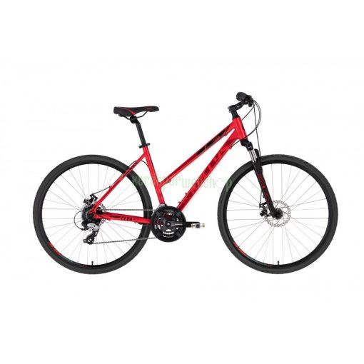 KELLYS Clea 70 Red M 2021 Kellys Kerékpár