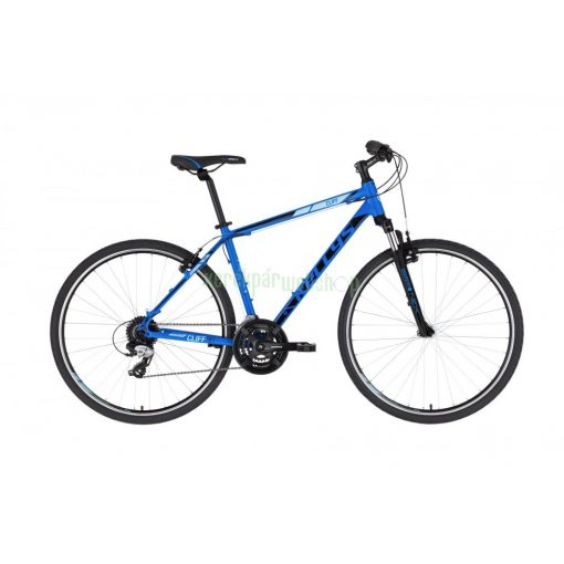 KELLYS Cliff 30 Blue M 2021 Kellys Kerékpár