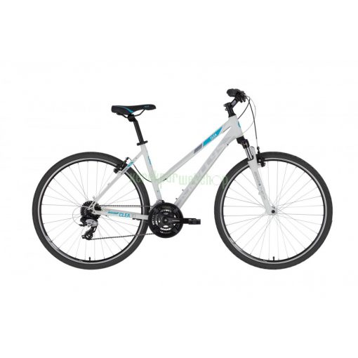 KELLYS Clea 30 White S 2021 Kellys Kerékpár