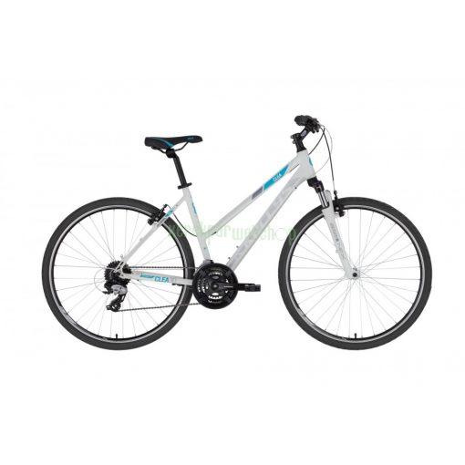 KELLYS Clea 30 White M 2021 Kellys Kerékpár