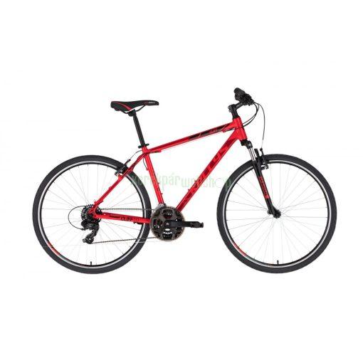 KELLYS Cliff 10 Red S 2021 Kellys Kerékpár