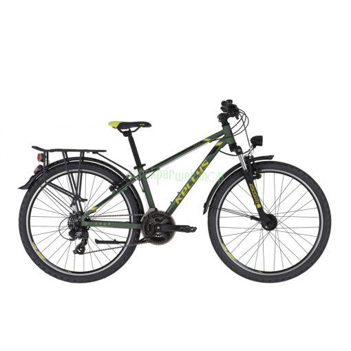 KELLYS Naga 80 135 26 2021 Kellys Kerékpár