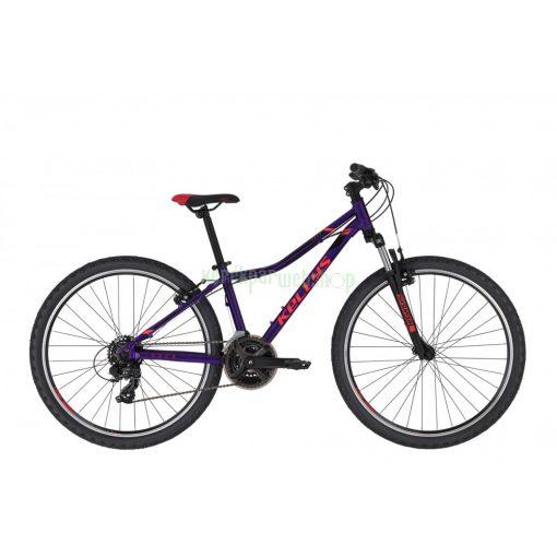 KELLYS Naga 70 Purple 135 26 2021 Kellys Kerékpár