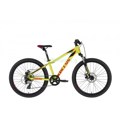 KELLYS Marc 50 125 24 2021 Kellys Kerékpár
