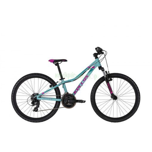 KELLYS Kiter 50 Turquoise 11 24 2021 Kellys Kerékpár
