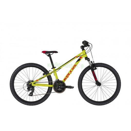 KELLYS Kiter 50 Neon Yellow 11 24 2021 Kellys Kerékpár