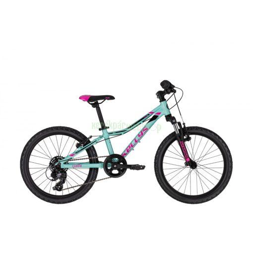 KELLYS Lumi 50 Pink Blue 20 2021 Kellys Kerékpár