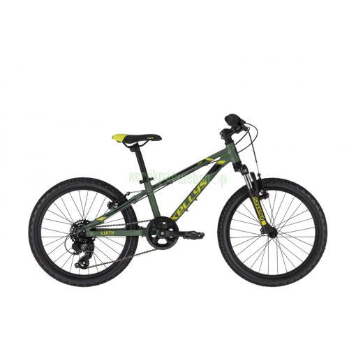 KELLYS Lumi 50 Green 20 2021 Kellys Kerékpár