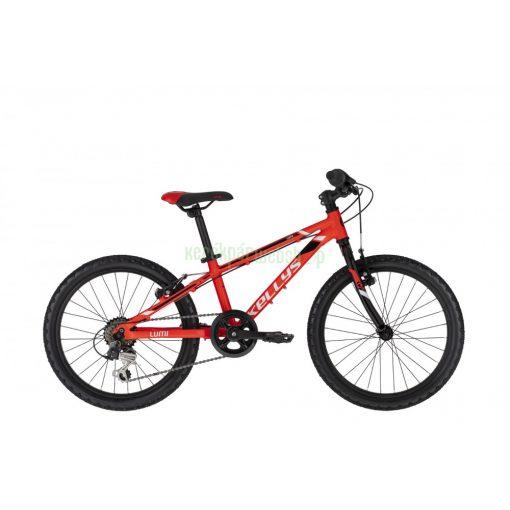 KELLYS Lumi 30 Red 20 2021 Kellys Kerékpár