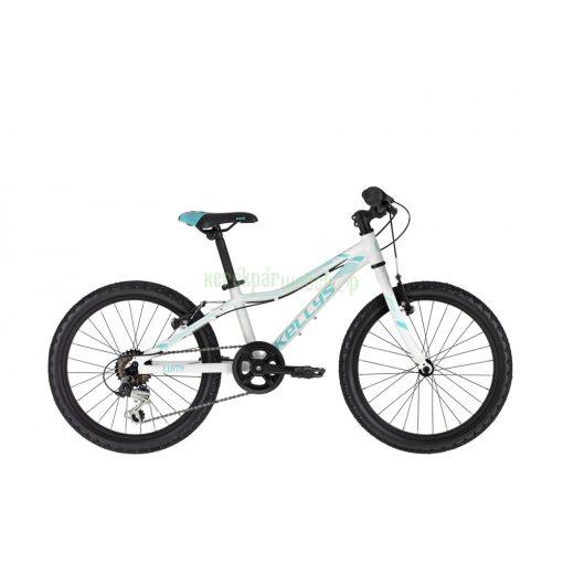 KELLYS Lumi 30 White 20 2021 Kellys Kerékpár