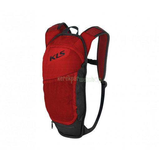 Hátizsák KLS ADEPT 5 red