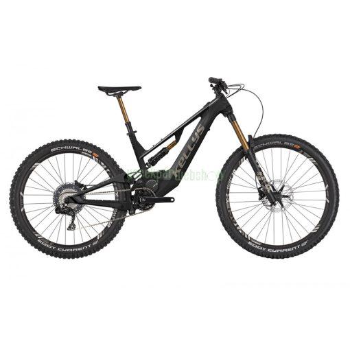 KELLYS Theos F90 M 29 275 720Wh 2021 Kellys Kerékpár