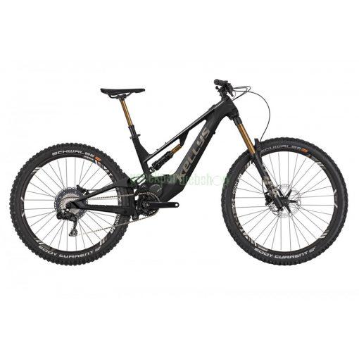 KELLYS Theos F90 L 29 275 720Wh 2021 Kellys Kerékpár