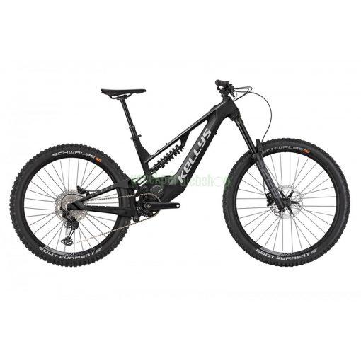 KELLYS Theos F70 M 29 275 720Wh 2021 Kellys Kerékpár