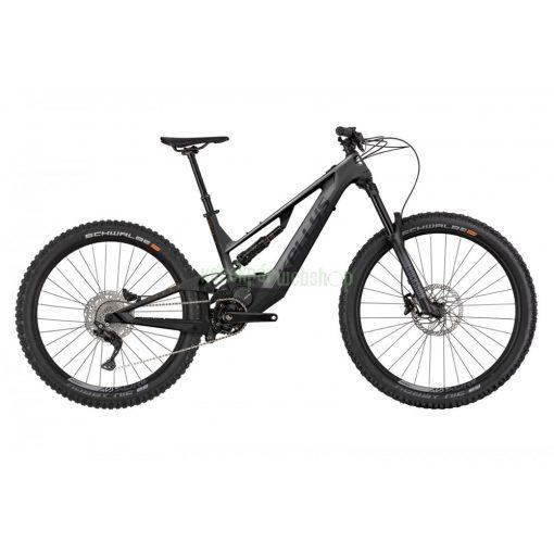 KELLYS Theos F50 Anthracite M 29 275 720Wh 2021 Kellys Kerékpár