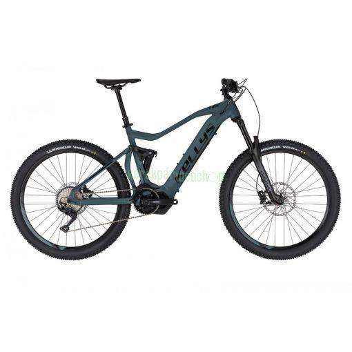 KELLYS Theos i50 Dark L 29 275 630Wh 2021 Kellys Kerékpár