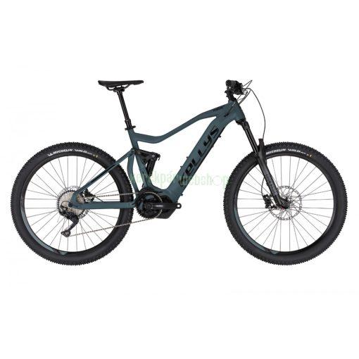 KELLYS Theos i50 Dark XL 29 275 630Wh 2021 Kellys Kerékpár