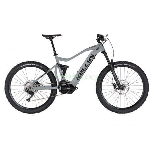 KELLYS Theos i50 Light Grey S 29 275 630Wh 2021 Kellys Kerékpár