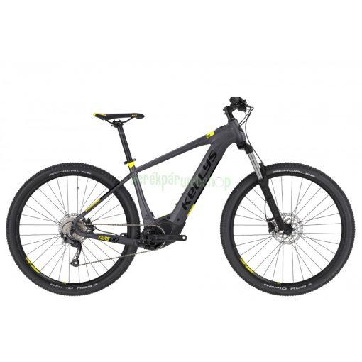 KELLYS Tygon 10 Grey M 29 630Wh 2021 Kellys Kerékpár