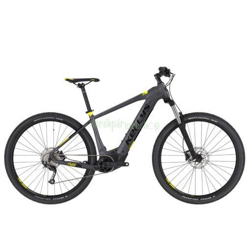 KELLYS Tygon 10 Grey XL 29 630Wh 2021 Kellys Kerékpár
